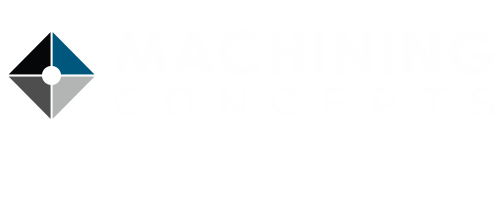 Machining Concepts Logo
