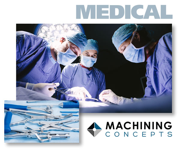 Medical Device Machining